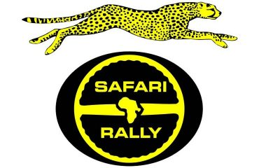 Safari Rally Logo