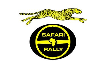 safari rally logo large